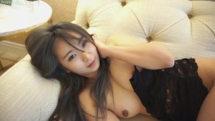 Beautiful Japanese Model's Been Delivered To My Room  – TokyoDiary